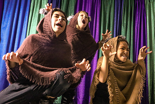 The Jungle Book, Compass Creative Dramatics Week-Long Theatre Program